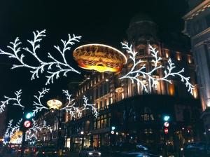 Regent St, London