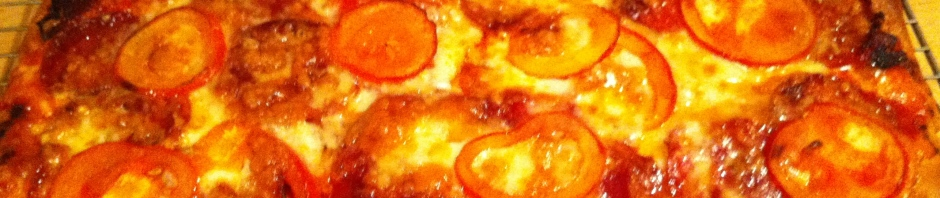 Sobrasada de Mallorca Pizza