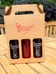 Edward's Cordial Gift Pack