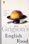 Jane Grigson's English Food