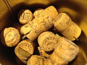 celebration corks