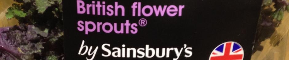 British Flower Sprouts
