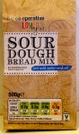 Co-operative 'Loved by us' Sourdough Bread Mix