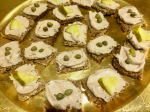 chicken-liver-pate-canapes