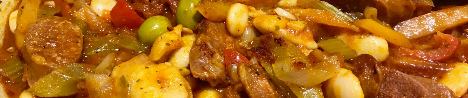 Judion bean stew