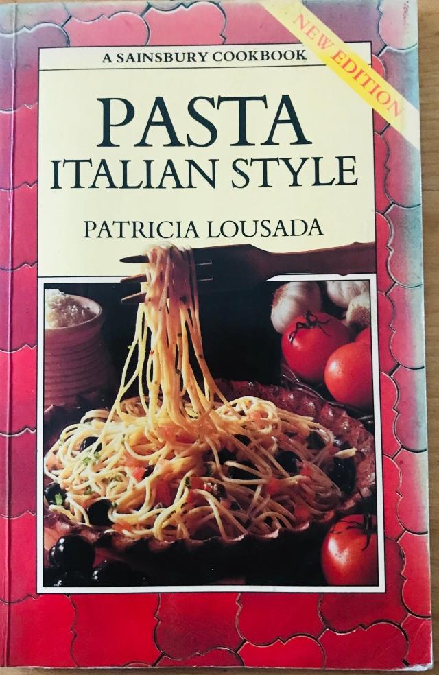 Pasta Italian Style