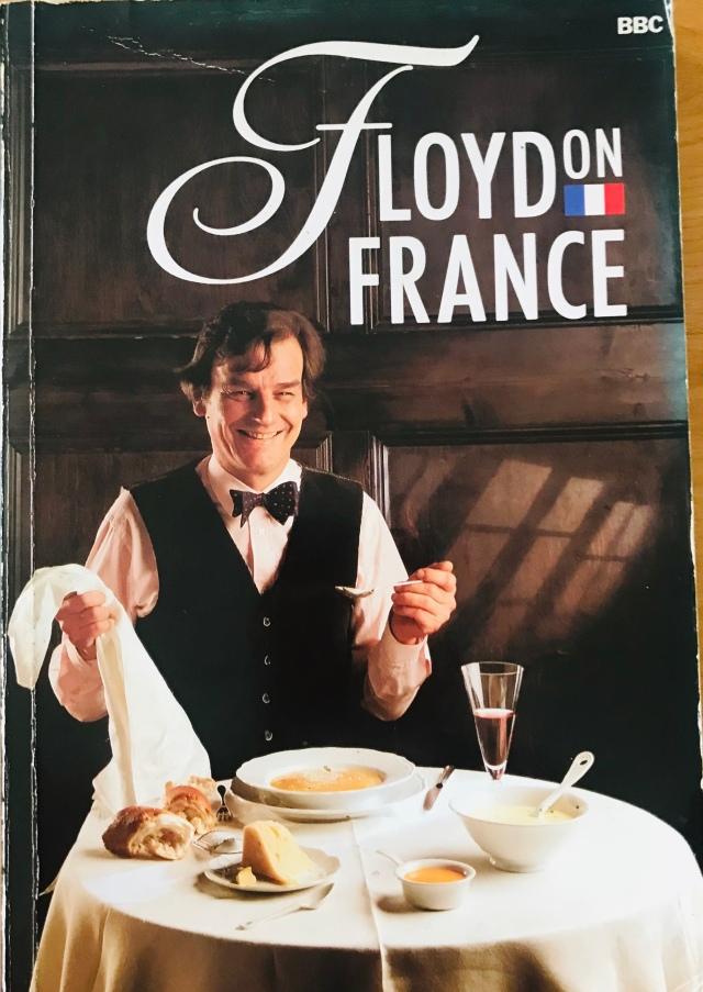 Floyd on France
